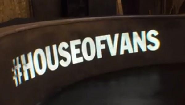 HOUSE OF VANS 2