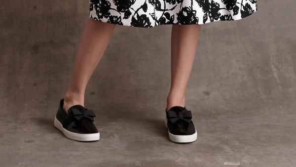 Tuxedo shoe 3