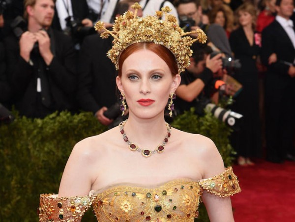 Decorated Headwear_met Ball_USP