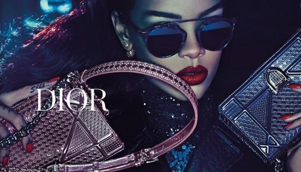 Rhianna Dior Anchor
