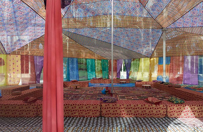 tuiza the culture of the bedouin tent 4
