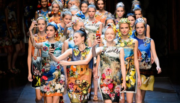 Anchor - Dolce_&_Gabbana_SS16_womenswear_uniquestyleplatform