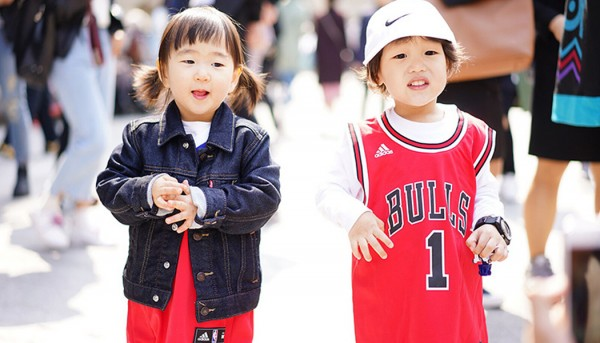 00_Seoul Fashion Week_Street Style_Kids_Unique Style Platform
