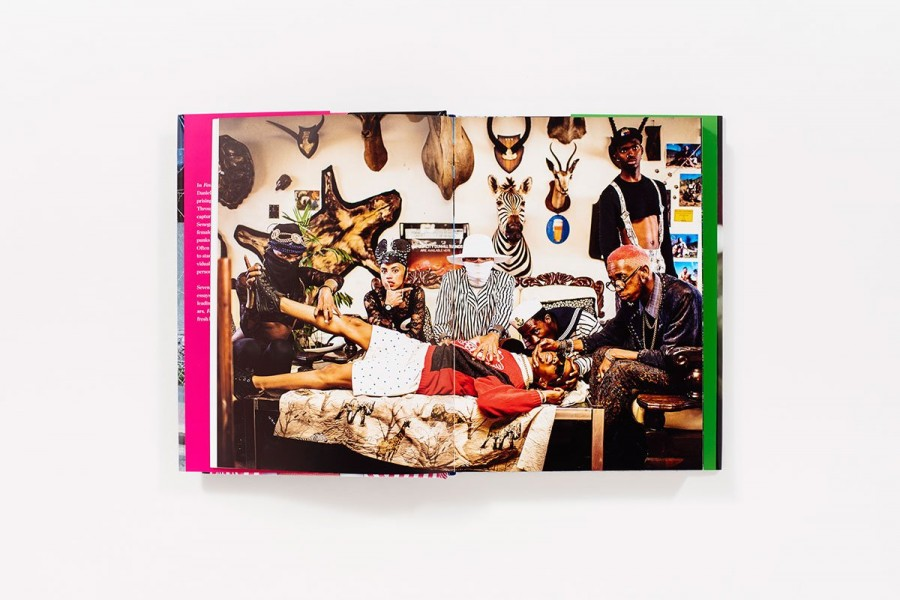 Fashion Tribes Global Street Style By Daniele Tamagni Unique Style Platform