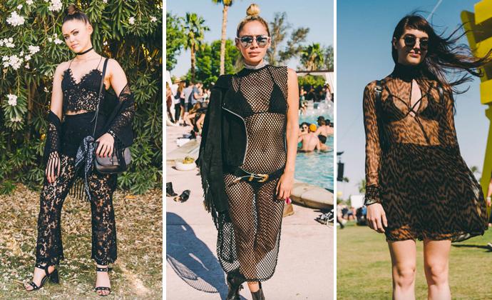 Coachella 2016 Style Festival Fashion