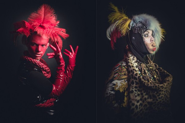 Unique Style Platform_drag art_04.