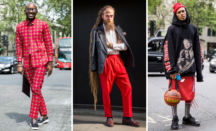 london_collection_mens_ss17_streetstyle_red_unique_style_platform_2