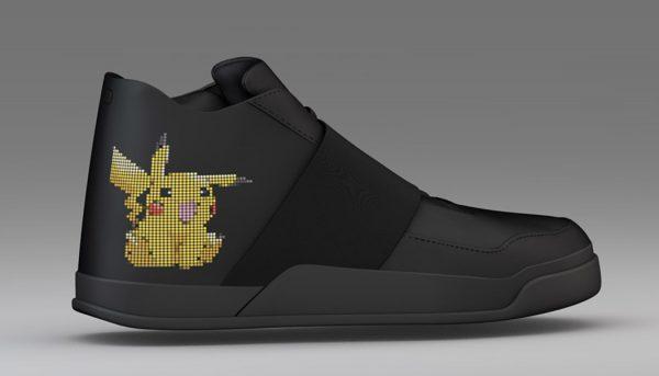 Pokemon-Go-Unique-Style-Platform