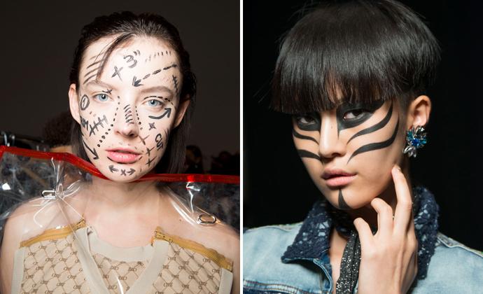 Extreme-Beauty-Trends-ss17-Catwalks-Unique-Style-Platform-02