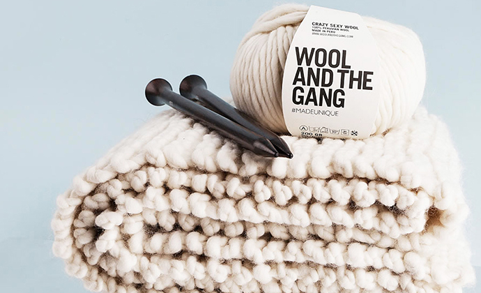 Wool And The Gang Unique Style Platform