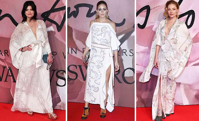 Kimono-British-Fashion-Awards-2016-Red-Carpet-Unique-Style-Platform