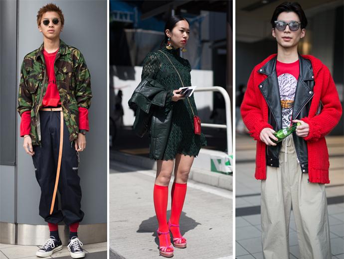Tokyo Fashion week_street style_ Unique Style Platform_03