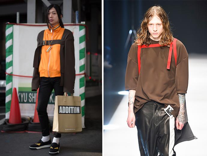 Tokyo Fashion week_street style_ Unique Style Platform_04