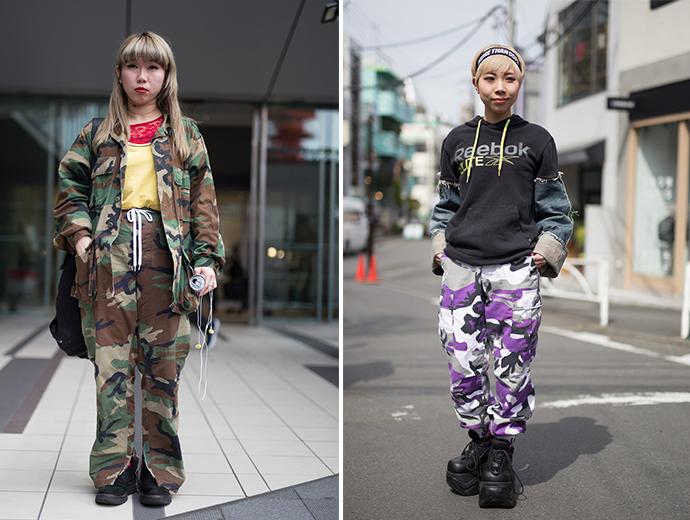 Tokyo Fashion week_street style_ Unique Style Platform_05