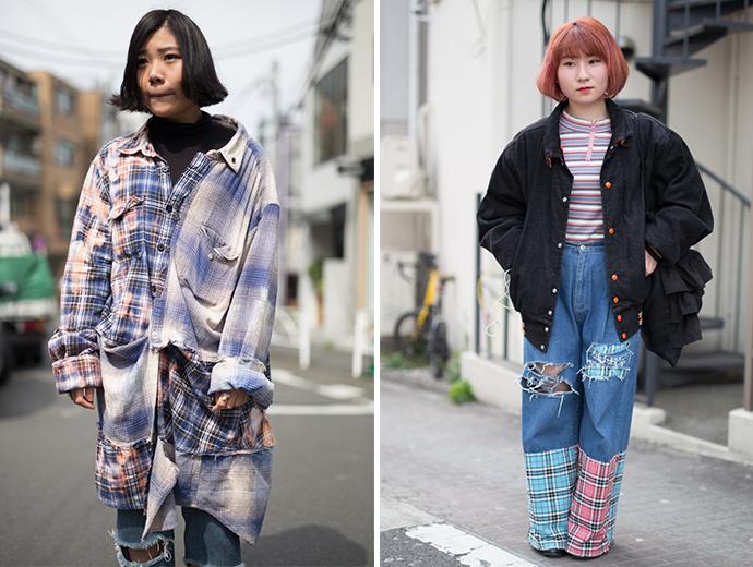 Tokyo Fashion week_street style_ Unique Style Platform_06