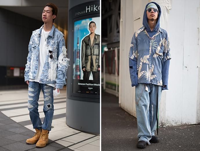 Tokyo Fashion week_street style_ Unique Style Platform_07