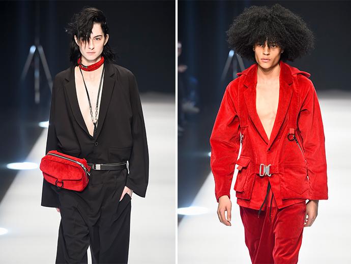 Tokyo Fashion week_street style_ Unique Style Platform_09