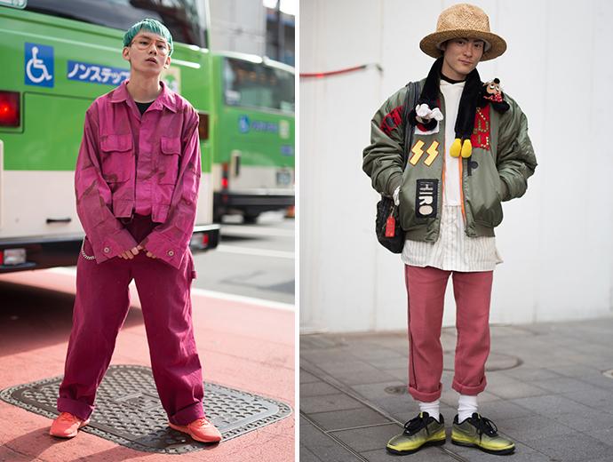 Tokyo Fashion week_street style_ Unique Style Platform_13