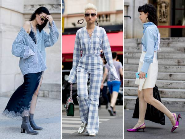 Paris Street Style SS 18 USP 04