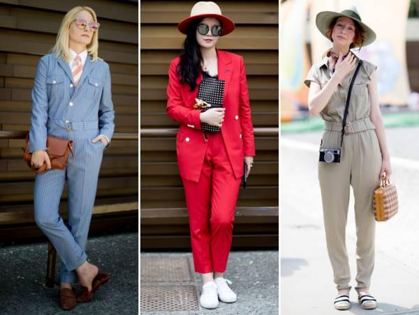 Pitti Uomo Street Style SS 18 Women USP 05