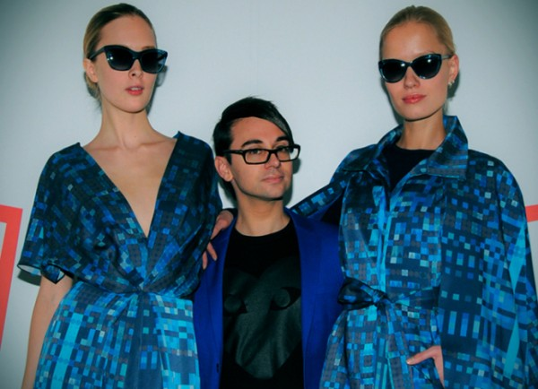 Christian Siriano Verizon