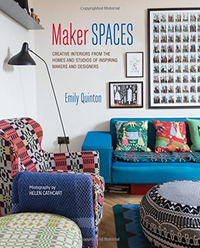 Maker Spaces 01