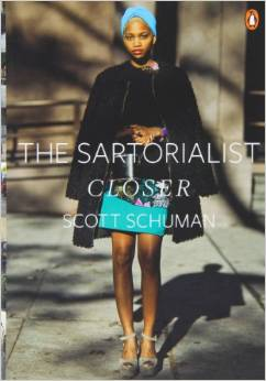 The Sartorialist Closer Cover