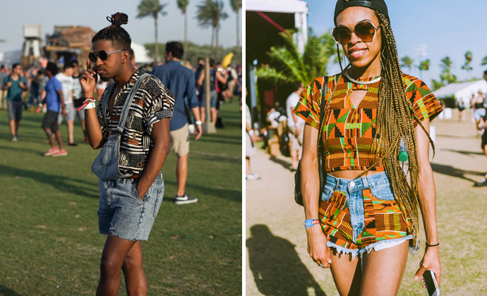Festival Fashion Coachella 2016 | Unique Style Platform