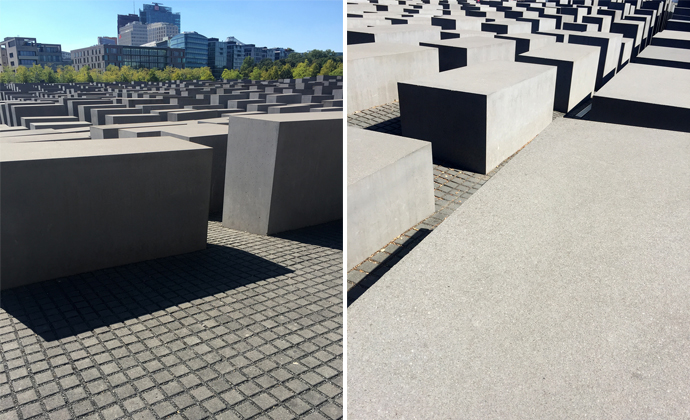 Jewish-Memorial-Berlin-Unique-Style-Platform